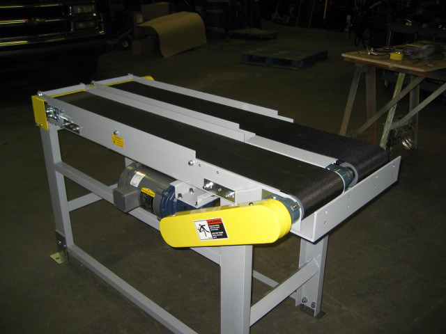 conveyor belt component